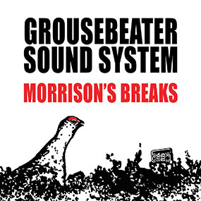 Click here to 'Like' our Facebook page and download our new track, Morrison's Breaks!
