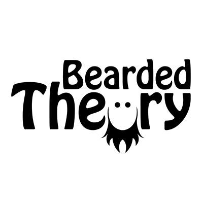 Bearded Theory 2015