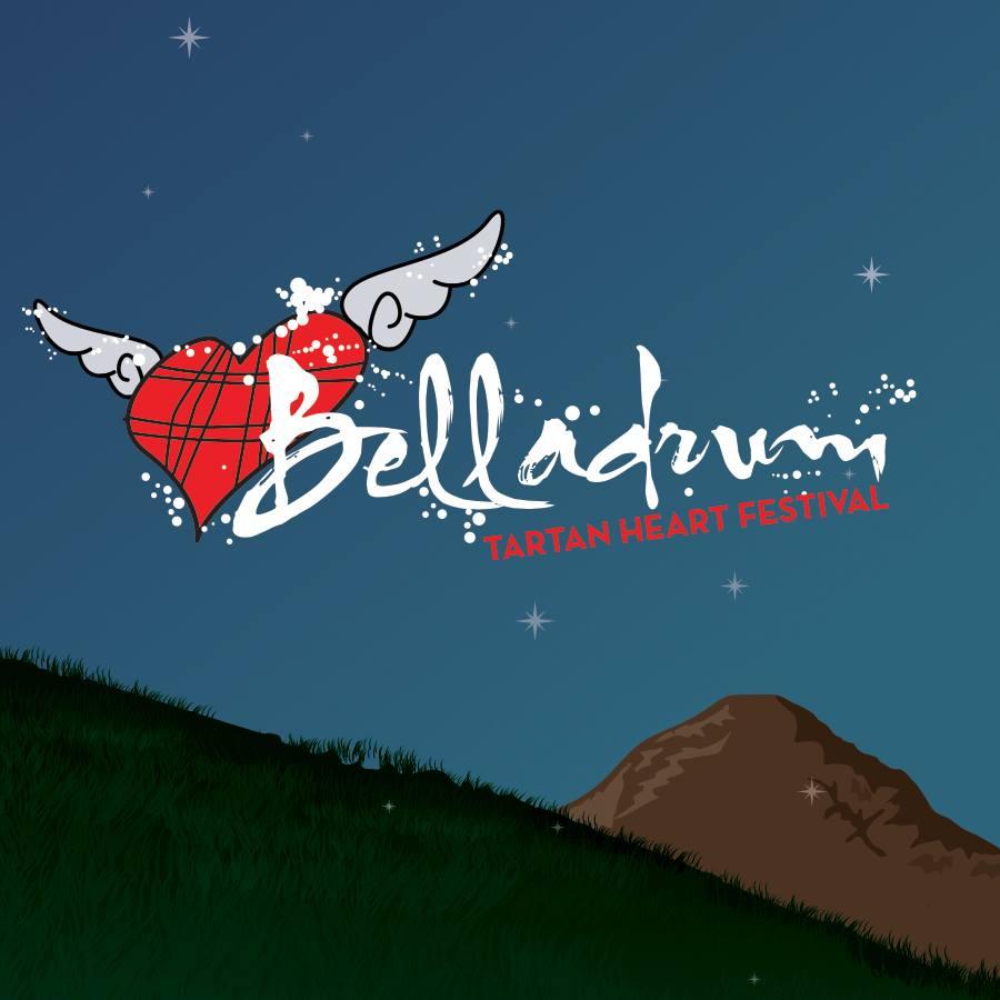 Belladrum - Tartan Heart Festival 2015